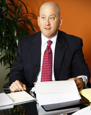 Securities Attorney David. P Meyer