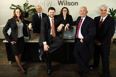 Investment Fraud Attorneys | Meyer Wilson Co., LPA