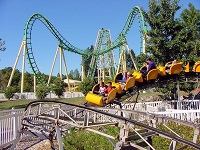 Liability and compensation for amusement park injuries