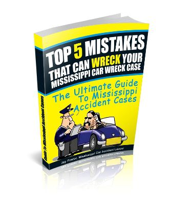 misssipppi car wreck mistakes
