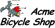 Acme Bicycle Shop