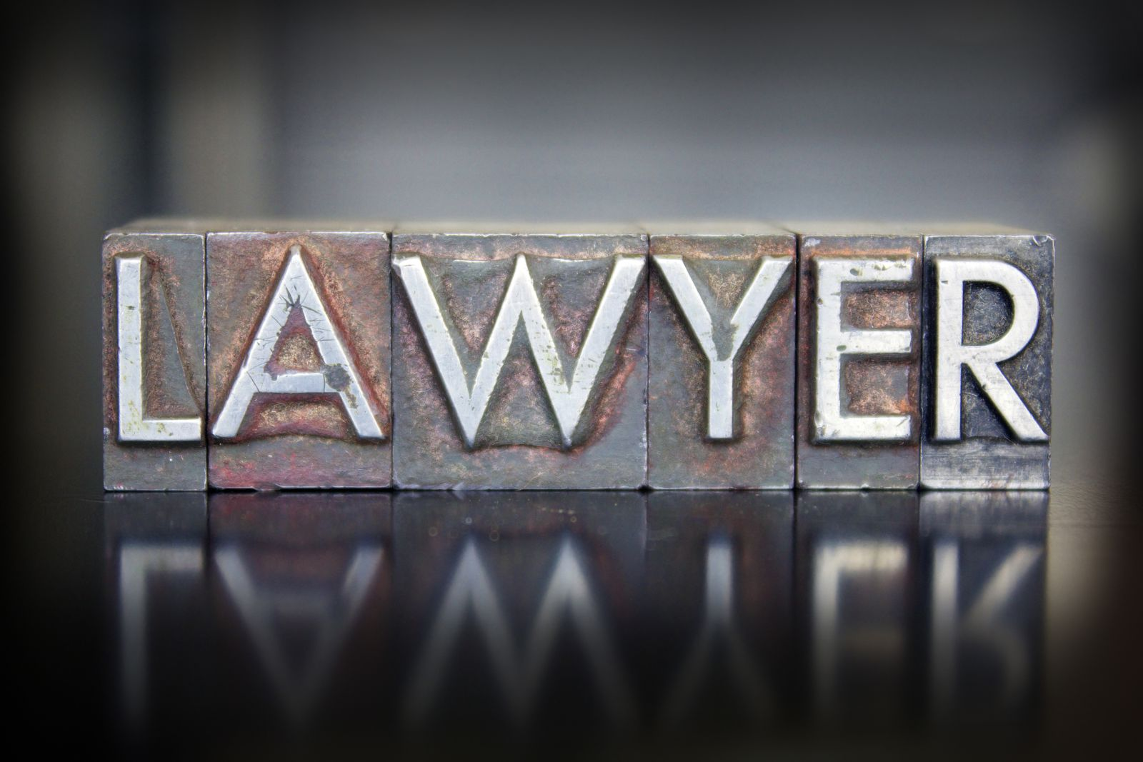 Lawyer sign