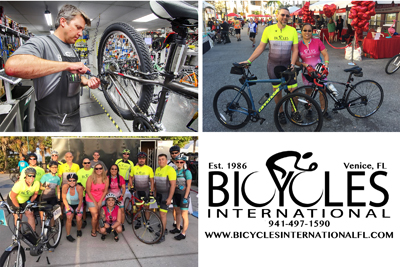 Bicycles International
