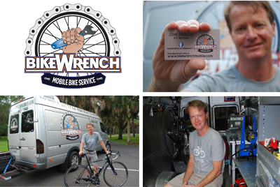 BikeWrench Mobile Services