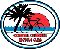 Coastal Cruisers Bicycle Club