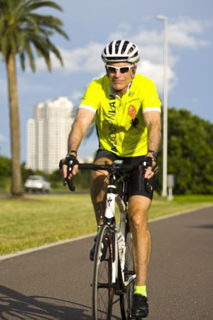 Clearwater bicycle accident attorney Jim Dodson