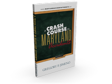 Maryland Accident Book