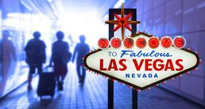 Injured On Las Vegas Vacation