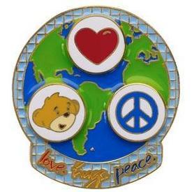 Love Hugs Peace