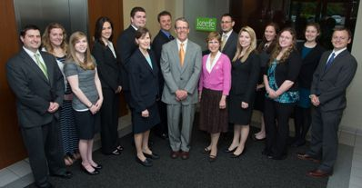 The Staff at Keefe Law