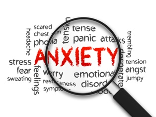 Anxiety Disorders and Social Security Disability