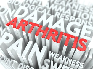 Social Security Disability Insurance for Arthritis Sufferers