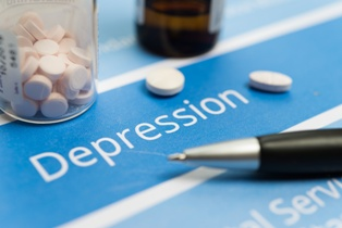 Treatment for Depression and SSDI Benefits