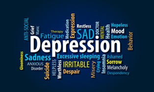 Major Depression and Social Security Disability Benefits