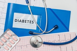 Disability for a Diabetes-Related Diagnosis