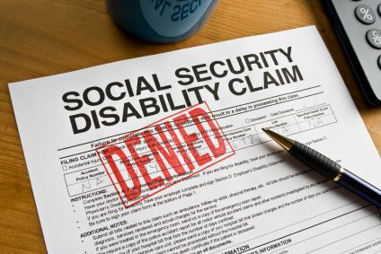 The Brockton MA disability attorneys at Keefe Disability Law handle cases of denied social security disability benefits.