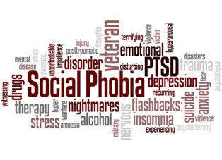 Social Security Disability and PTSD