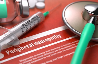 Social Security Disability for Peripheral Neuropathy