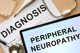 Peripheral Neuropathy: The Types and Symptoms