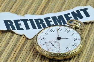 Retiring Before Retirement Age
