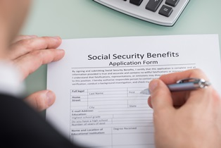 Work Credits and Social Security Disability Benefits