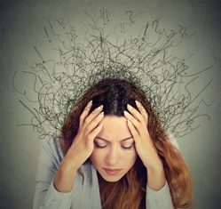 Anxiety Disorders: Causes, Treatments, and Social Security Disability