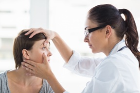 Ocular sarcoidosis disability