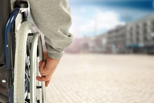 permanent disability for SS benefits