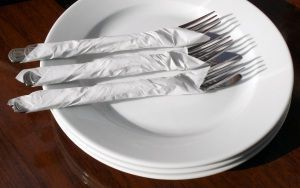 Restaurant wage and hour violations