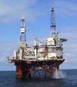 Offshore oil rig workers denied overtime