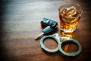 Drunk driving penalties