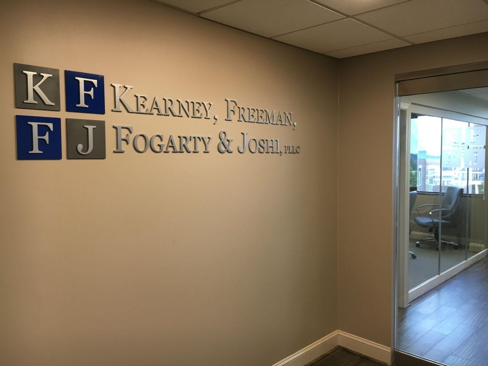 KFFJ Office