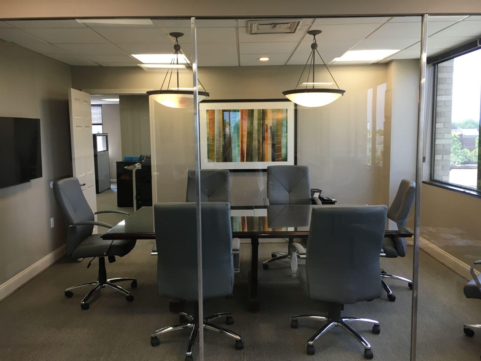 KFFJ Conference Room
