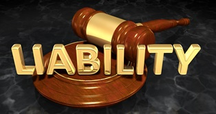 Legal representation when liability is clear