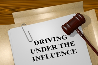 Tougher DUI laws in Virginia
