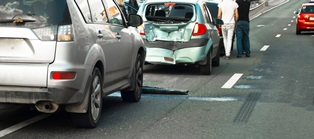 Proving fault in accident cases