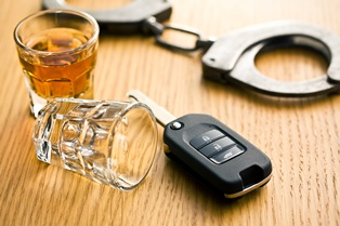Steps to take after a drunk driving accident