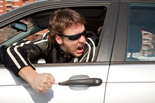 Aggressive driving laws in Rhode Island