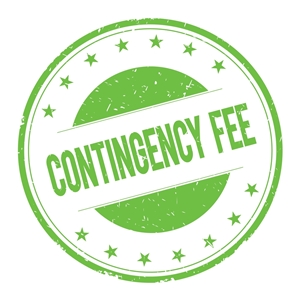 Lawyer contingency fees