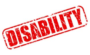 Workers' comp disability benefits