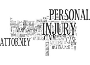 Determining the value of a personal injury claim