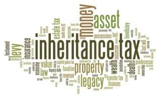 Inheritance taxes & Estate Tax lawyer