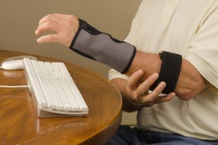 Compensation for repetitive stress injuries