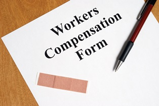 Pain and suffering with workers' comp
