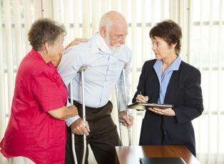 Choosing a personal injury attorney