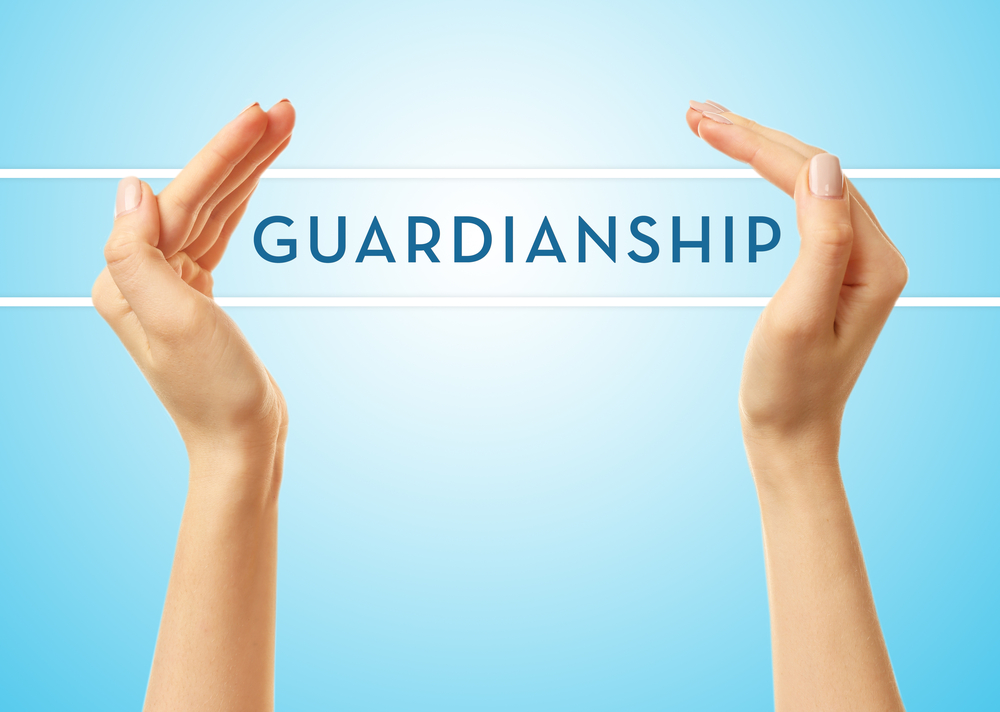 The role of a guardian ad litem