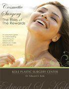 free cosmetic book written by Dr Edward Kole