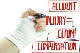 Baltimore personal injury attorney