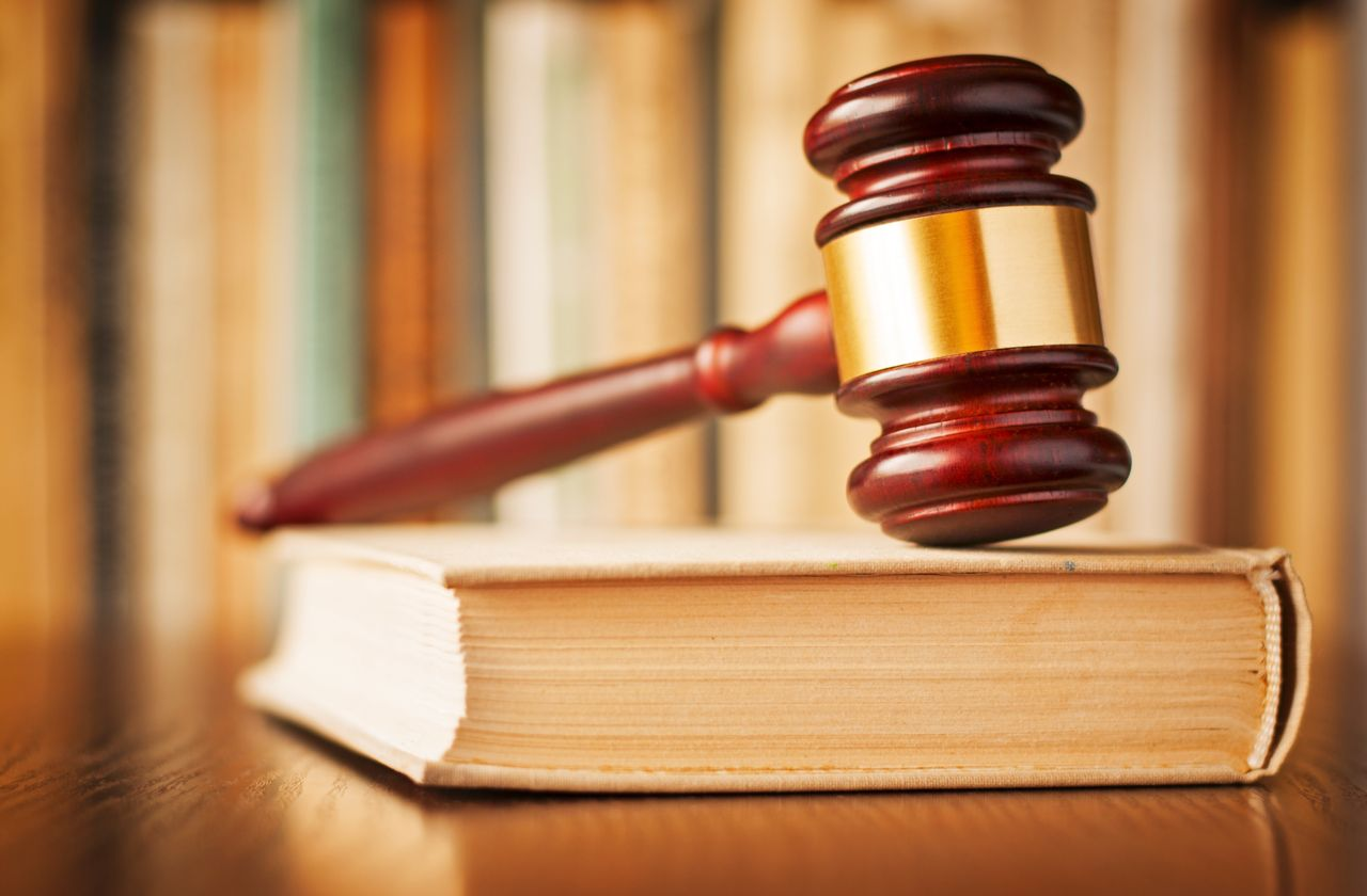 Baltimore personal injury law office