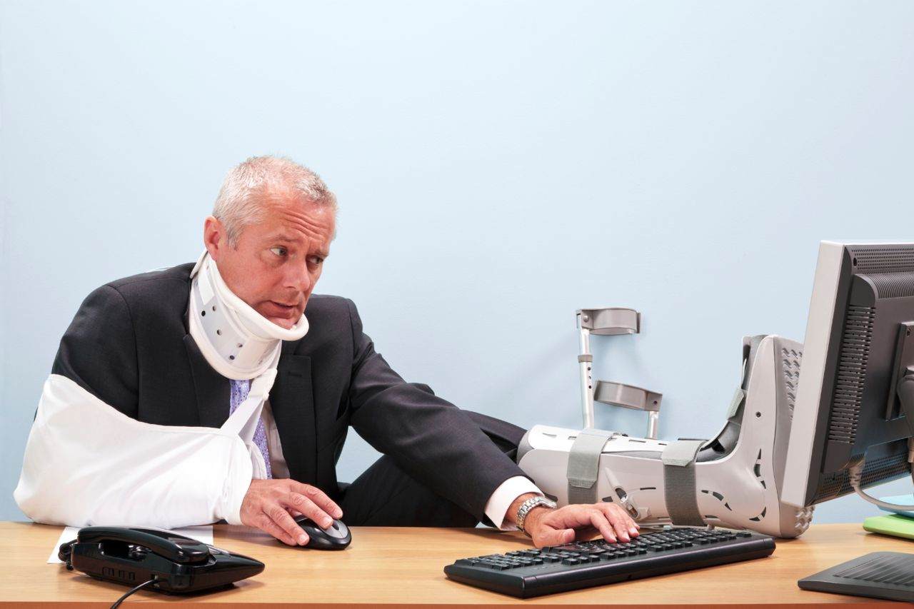 Baltimore personal injury law firm